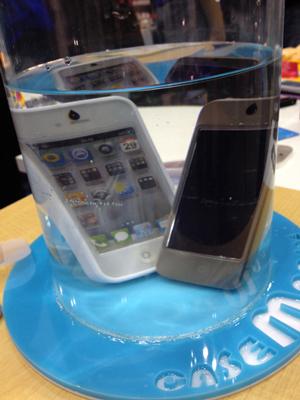 水iPhone