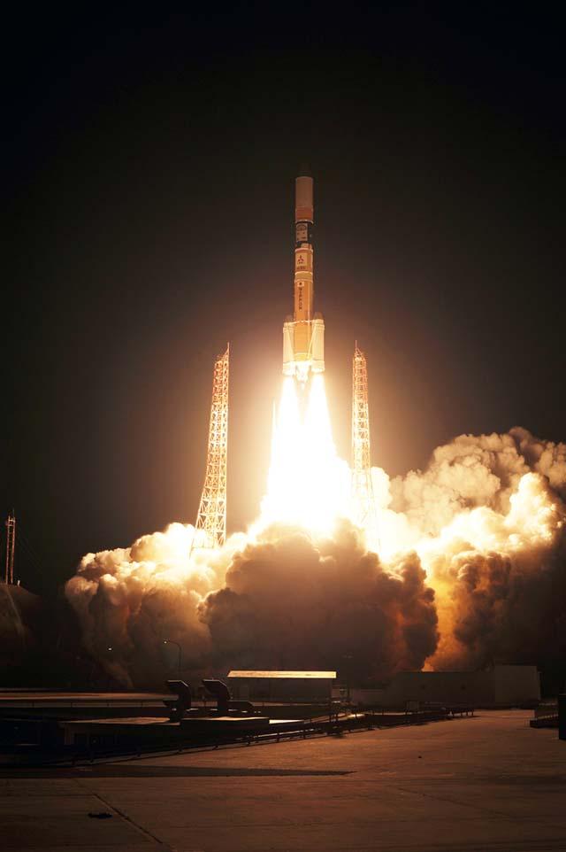 5月24日にH-IIAロケットで打ち上げられる陸域観測技術衛星「だいち2号」とは? | 天体観測&撮影編集部