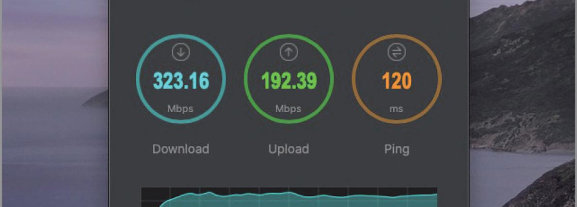 測定 通信 速度 サーバーとの通信状況を確認するには? ネットワークの速度を測るには?