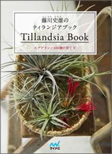 『藤川史雄のティランジアブック』