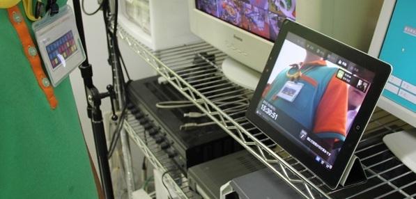 iPad+「カメレオンコード」の相乗効果で物流システムが変わる ...