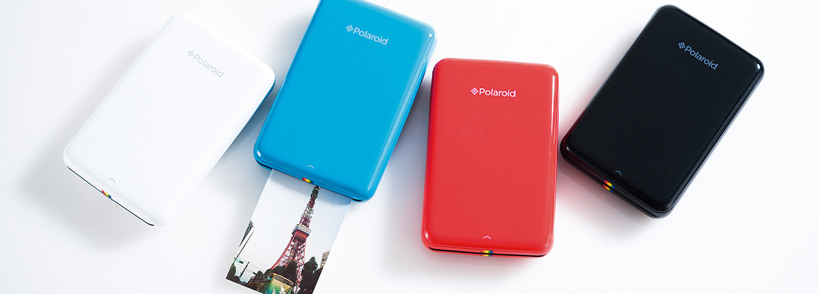 polaroid zip mobile printer macfan