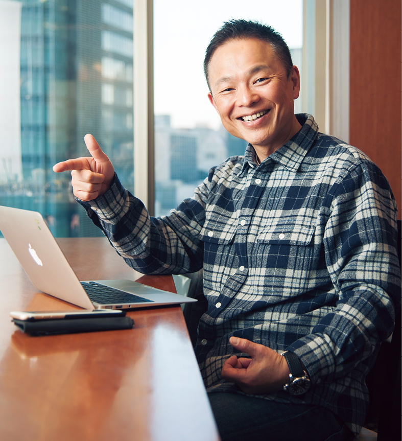 恵俊彰さんが語る「最近のMacのココがわからない!」|MacFan