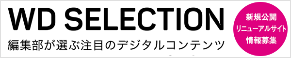 WD SELECTION応募フォーム